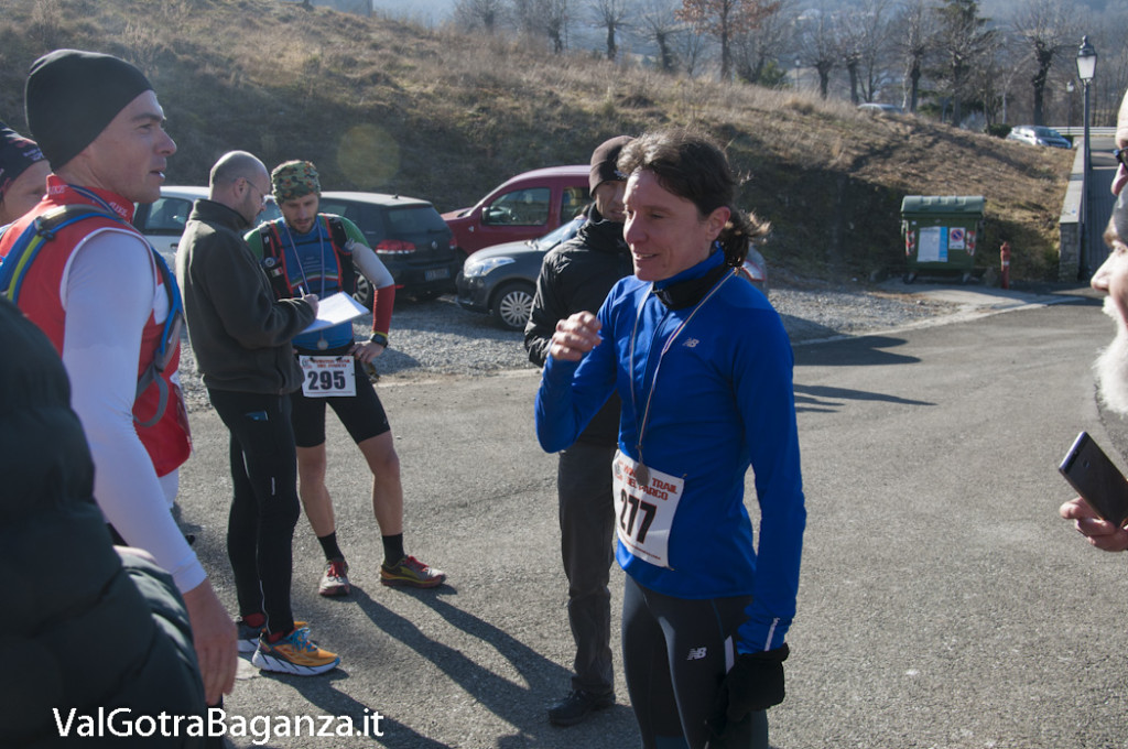 Winter Trail Parco (230) Morfasso