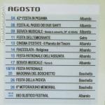 Albareto (107) Eventi 2017