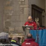 Avis Borgotaro Albareto (103) Santa Messa