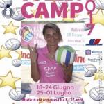 Bedonia Camp di pallavolo femminile Maurizia Cacciatori  (1)