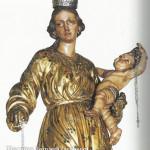 Bernardi La Madonna nera del Rosario-2