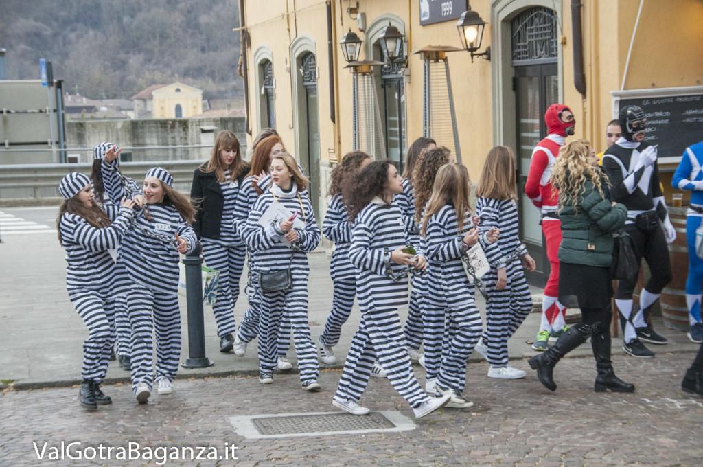 Borgotaro (103) Carnevale Giovedì Grasso