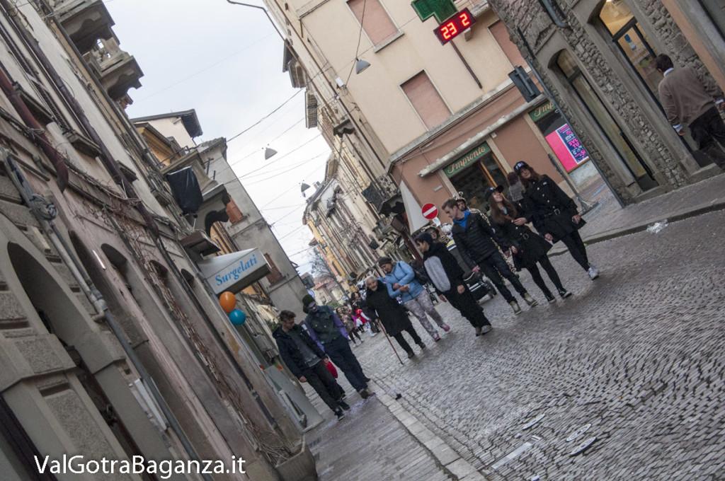 Borgotaro (109) Carnevale Giovedì Grasso