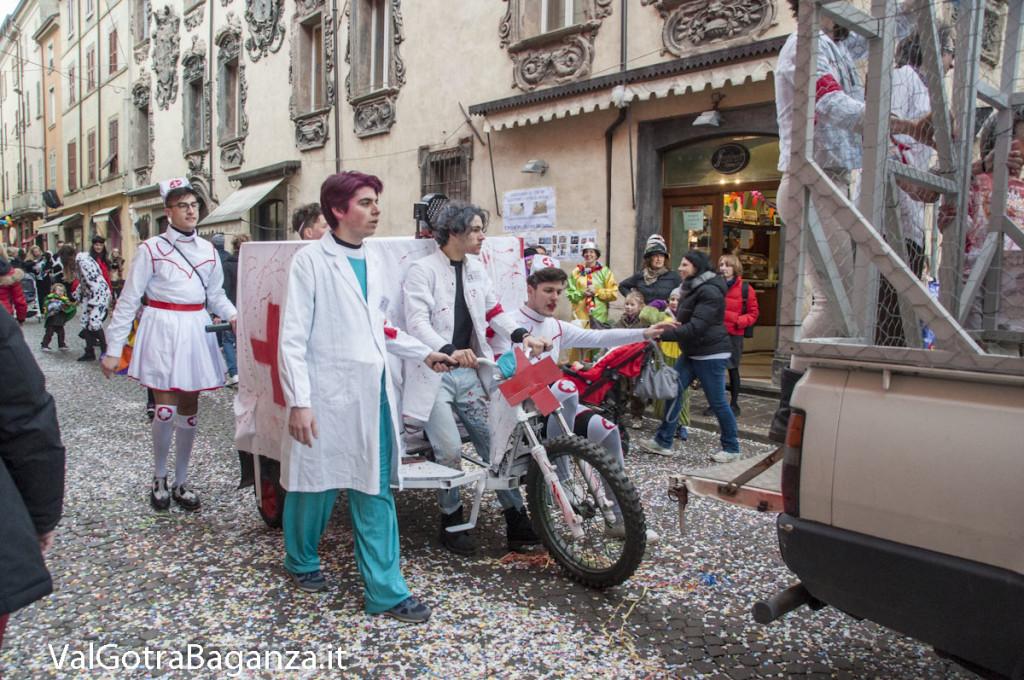 Borgotaro (129) Carnevale Giovedì Grasso
