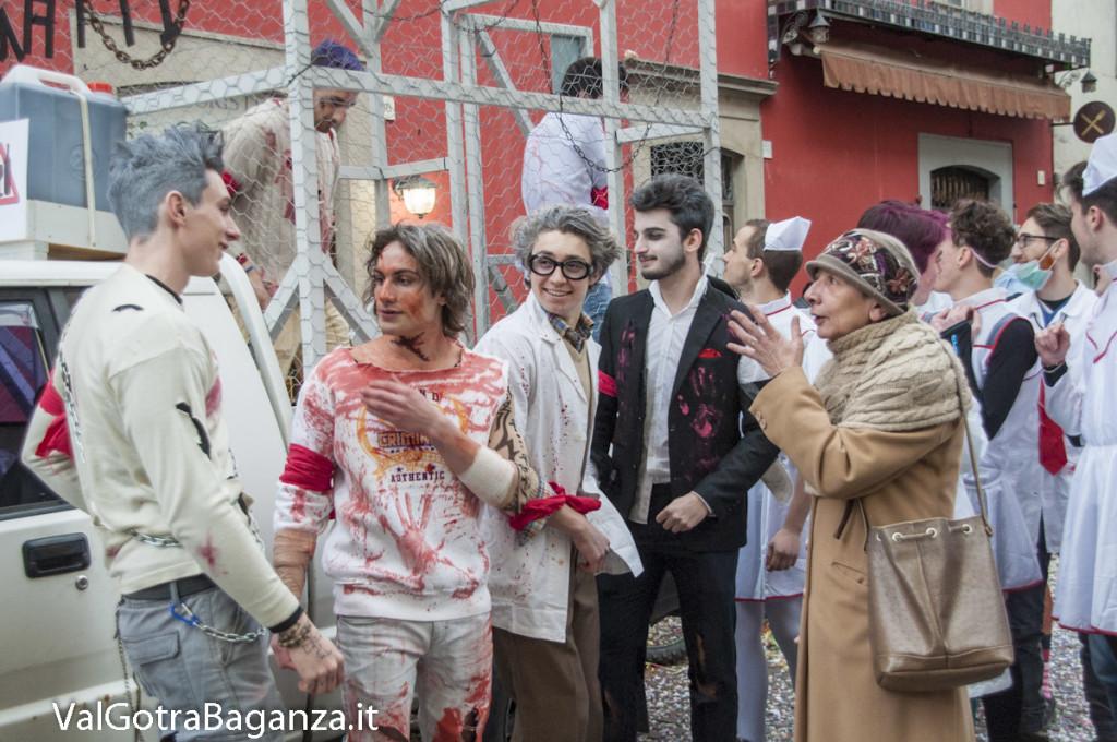 Borgotaro (138) Carnevale Giovedì Grasso