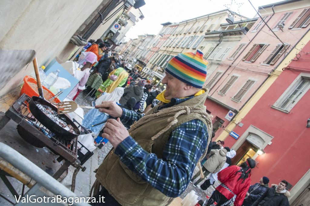 Borgotaro (166) Carnevale Giovedì Grasso