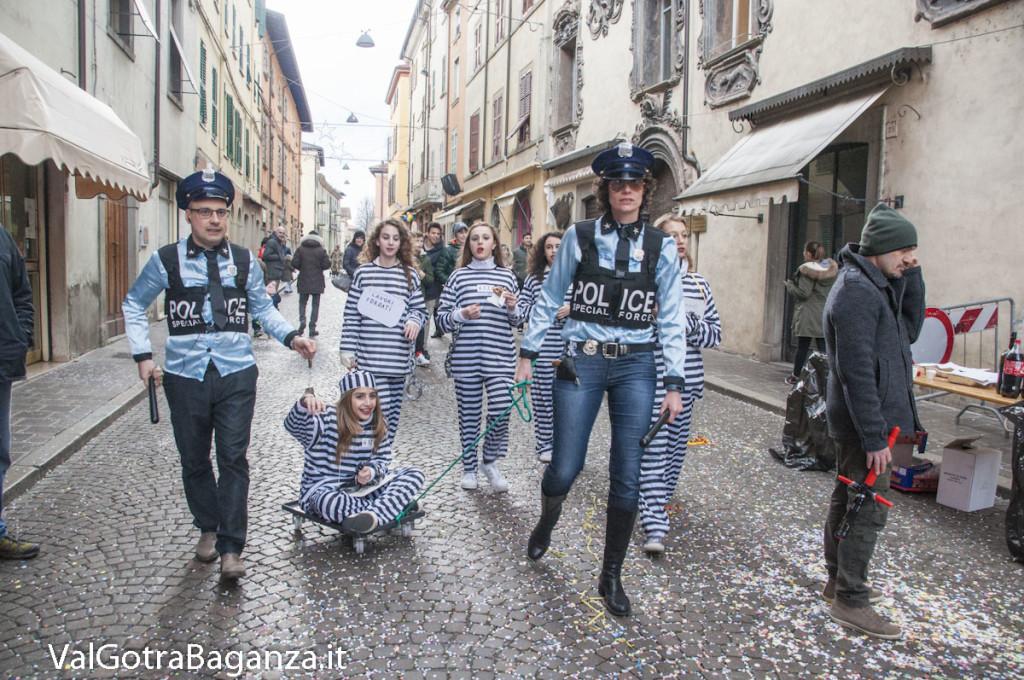 Borgotaro (196) Carnevale Giovedì Grasso
