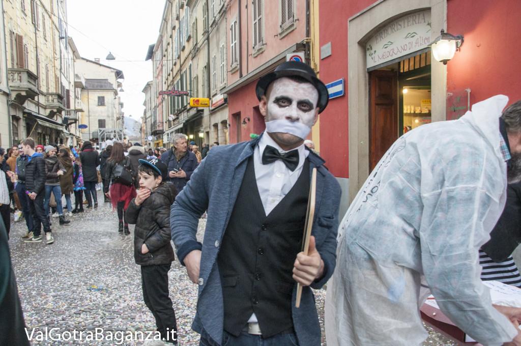 Borgotaro (199) Carnevale Giovedì Grasso