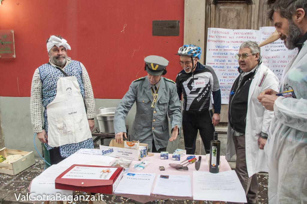 Borgotaro (203) Carnevale Giovedì Grasso