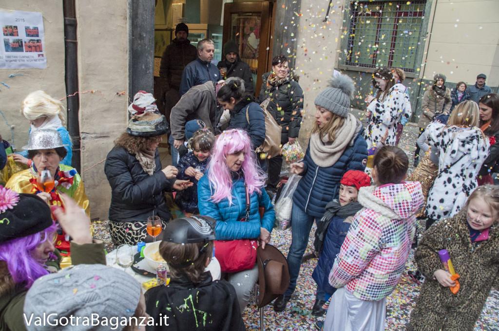 Borgotaro (228) Carnevale Giovedì Grasso