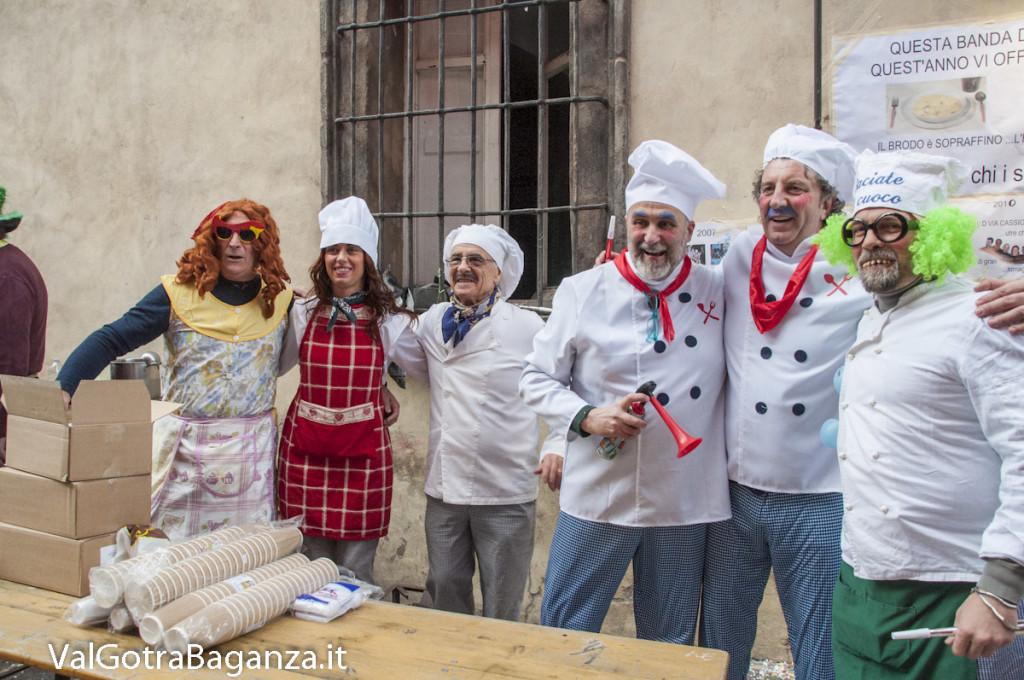 Borgotaro (233) Carnevale Giovedì Grasso