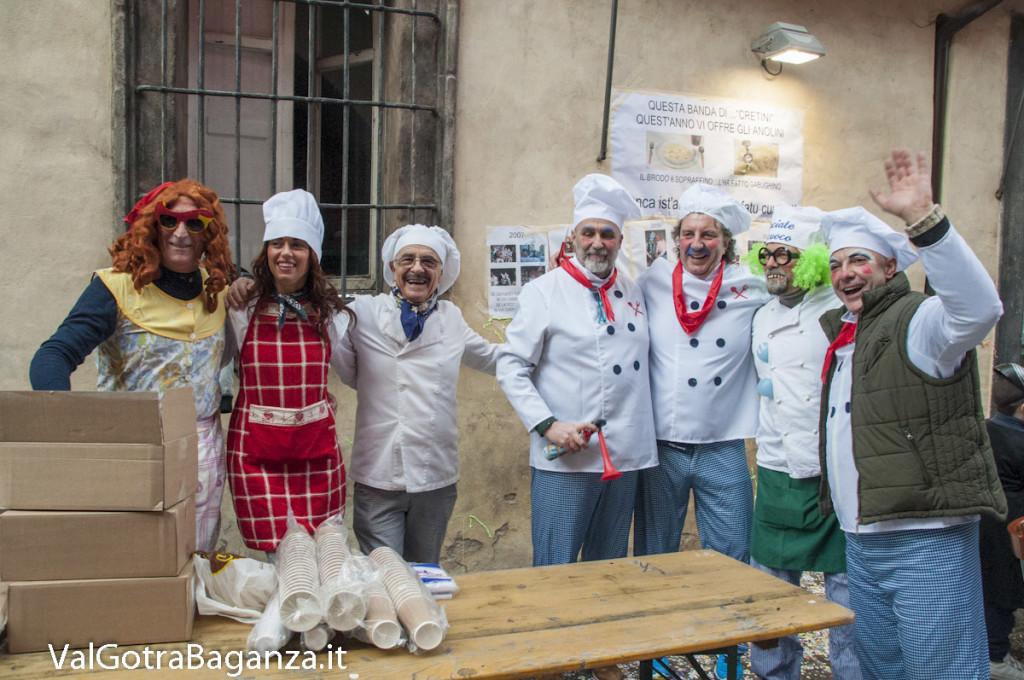 Borgotaro (234) Carnevale Giovedì Grasso