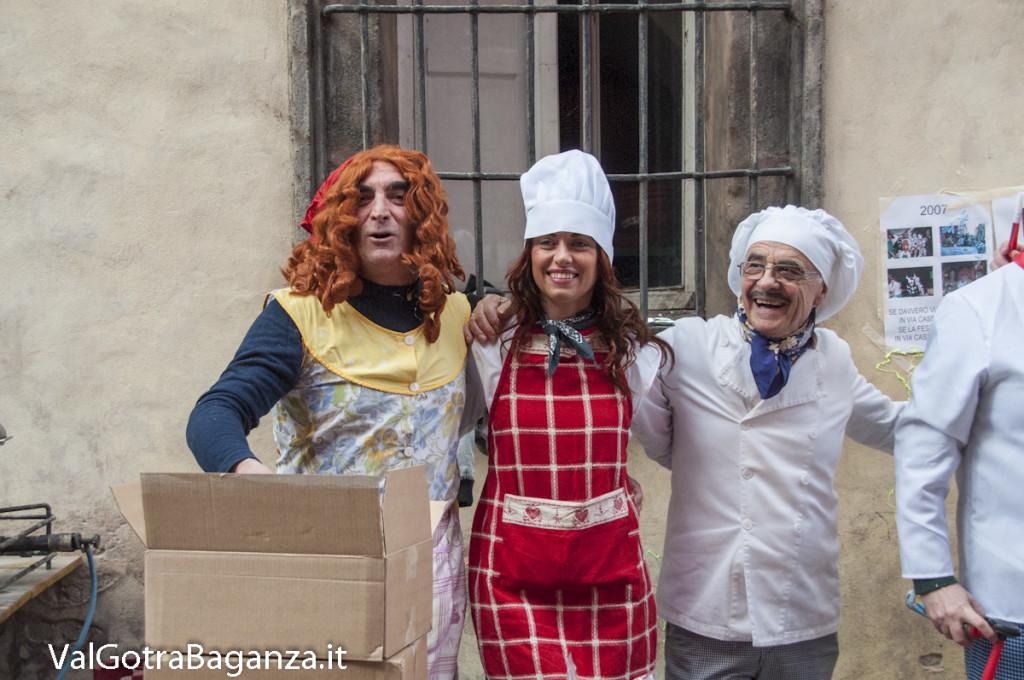 Borgotaro (236) Carnevale Giovedì Grasso
