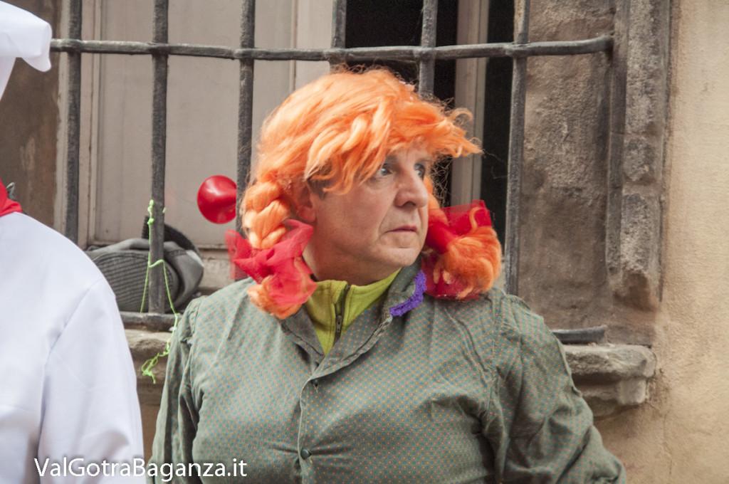 Borgotaro (244) Carnevale Giovedì Grasso