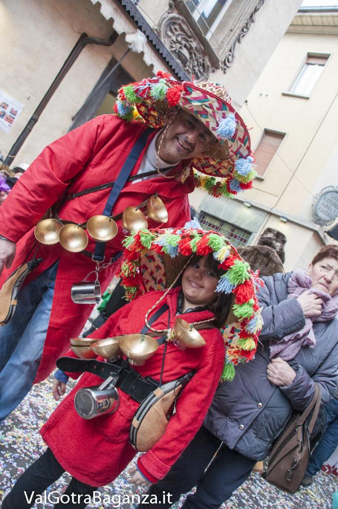 Borgotaro (258) Carnevale Giovedì Grasso