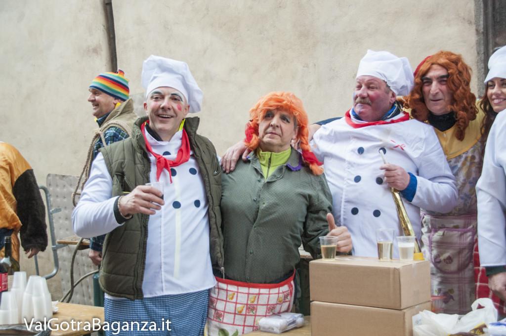 Borgotaro (277) Carnevale Giovedì Grasso
