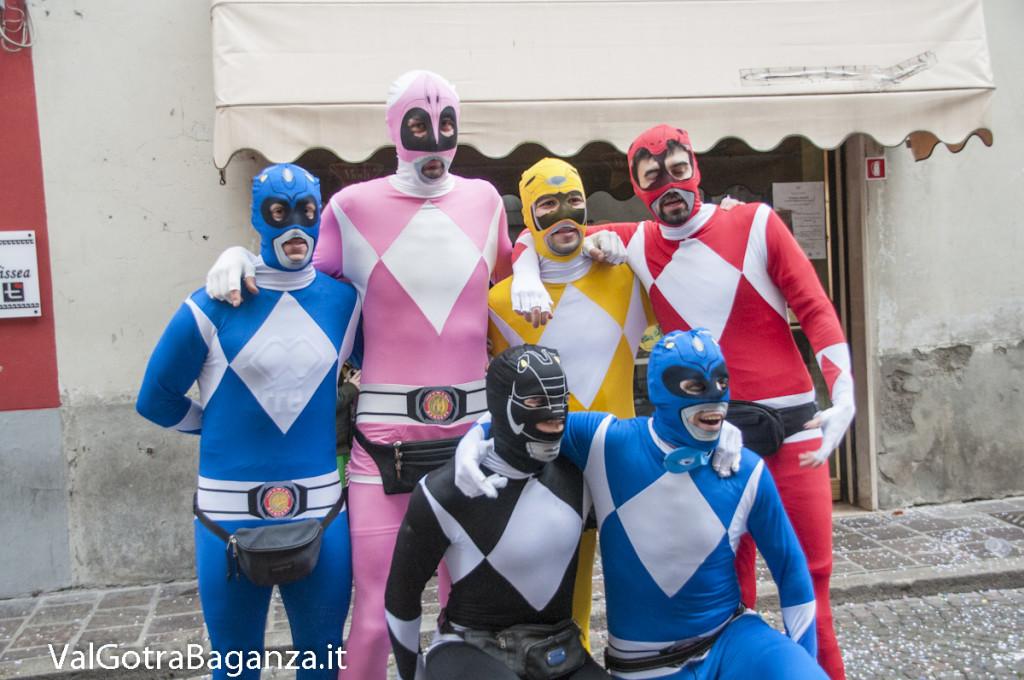 Borgotaro (283) Carnevale Giovedì Grasso