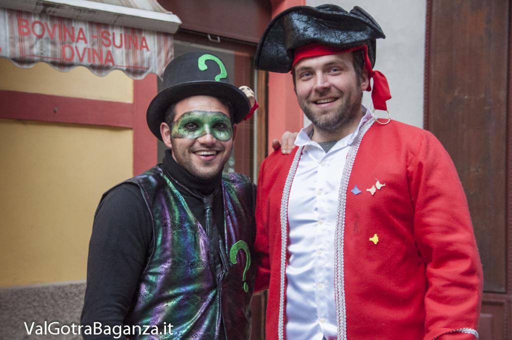 Borgotaro (307) Carnevale Giovedì Grasso