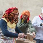Borgotaro (332) Carnevale Giovedì Grasso