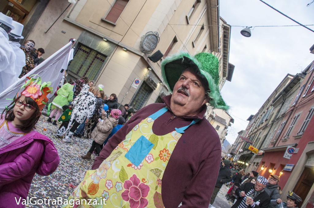 Borgotaro (336) Carnevale Giovedì Grasso