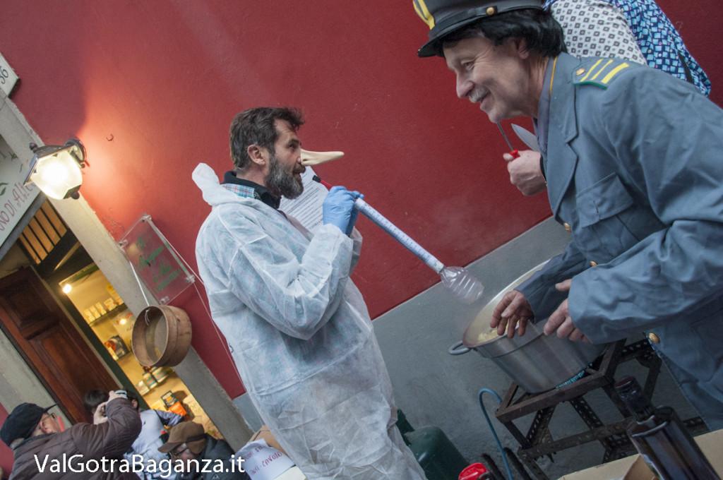 Borgotaro (347) Carnevale Giovedì Grasso