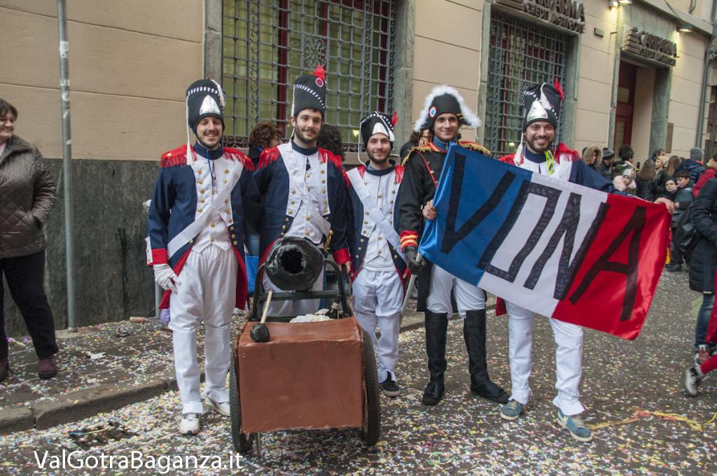 Borgotaro (352) Carnevale Giovedì Grasso