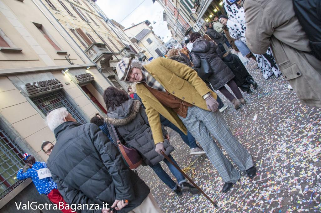 Borgotaro (359) Carnevale Giovedì Grasso