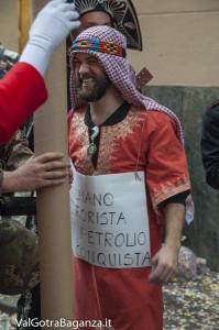 Borgotaro (372) Carnevale Giovedì Grasso