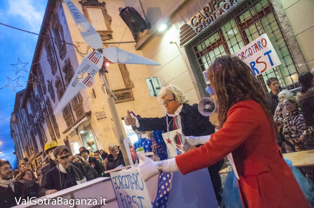 Borgotaro (407) Carnevale Giovedì Grasso