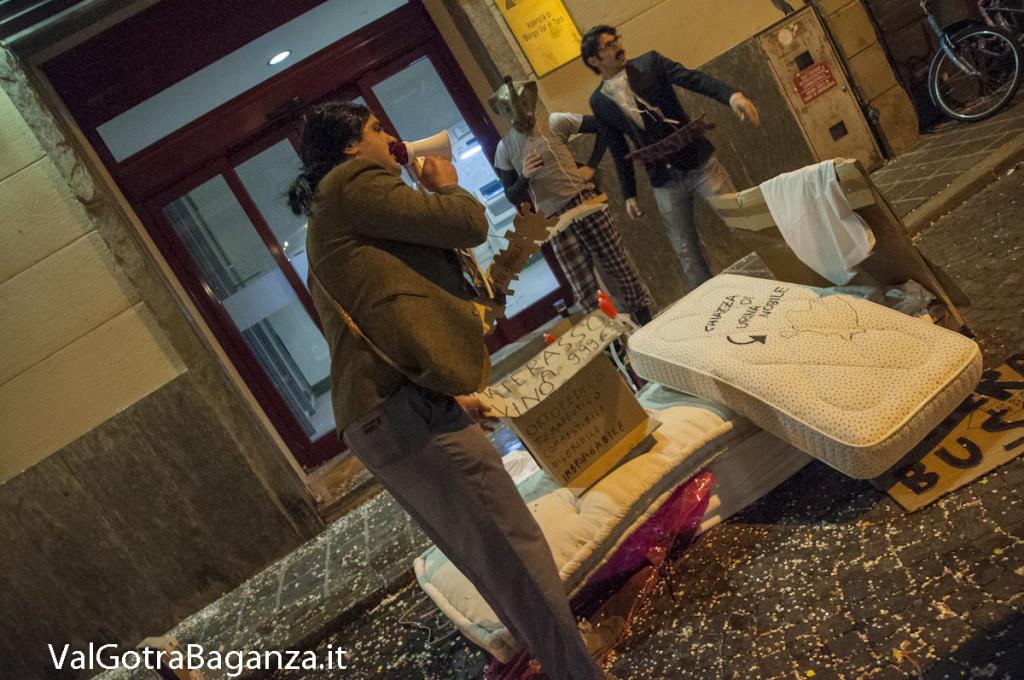 Borgotaro (450) Carnevale Giovedì Grasso