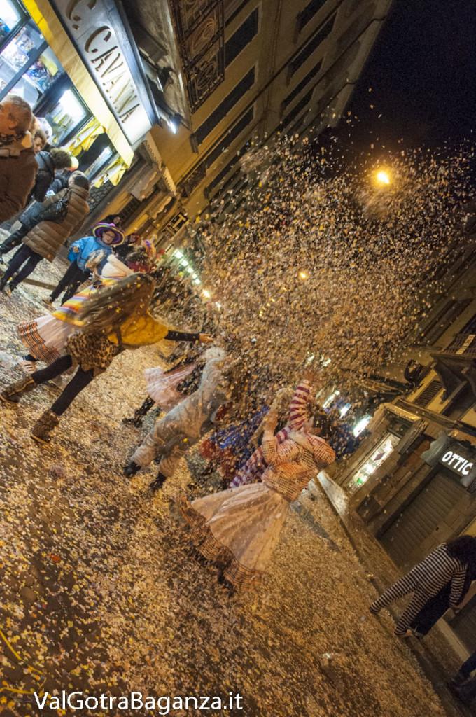 Borgotaro (458) Carnevale Giovedì Grasso