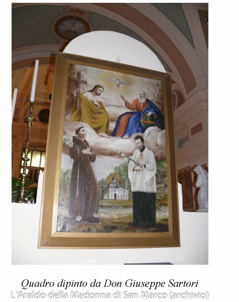 Boschetto di Albareto (109) Storia Paese