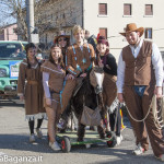 Carnevale (658) Compiano Sugremaro