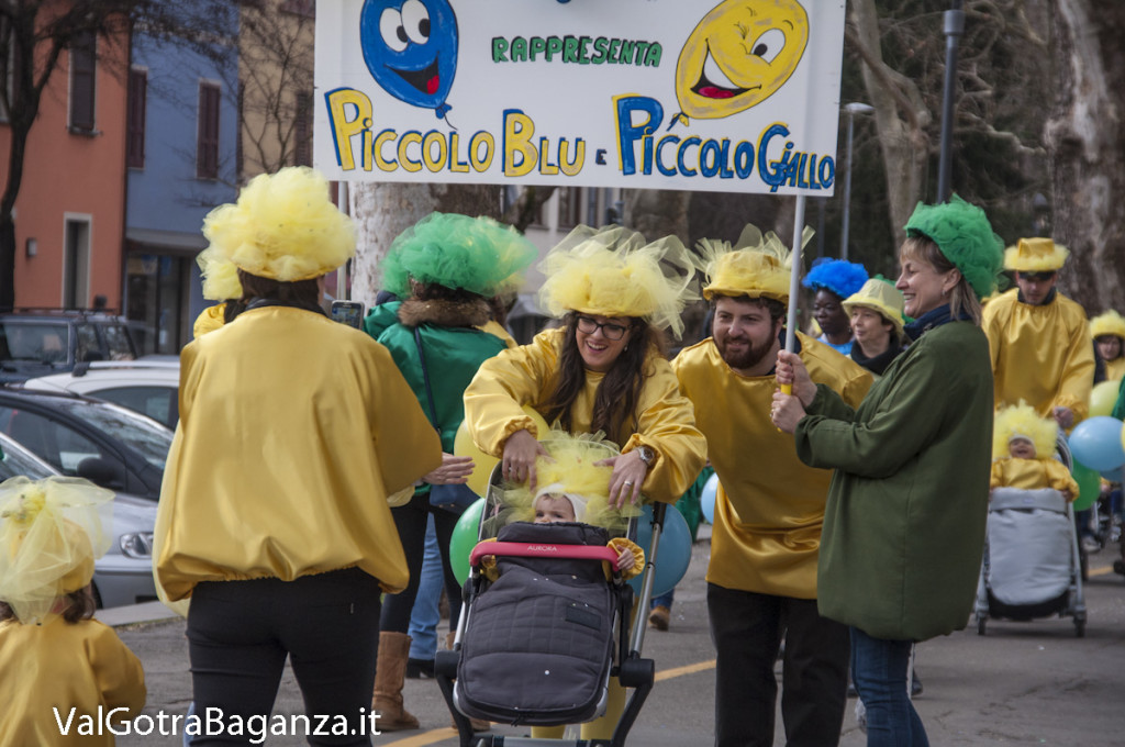 Carnevale Borgotaro (106) Sfilata asili