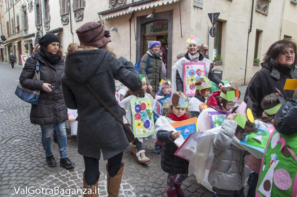 Carnevale Borgotaro (156) Sfilata asili