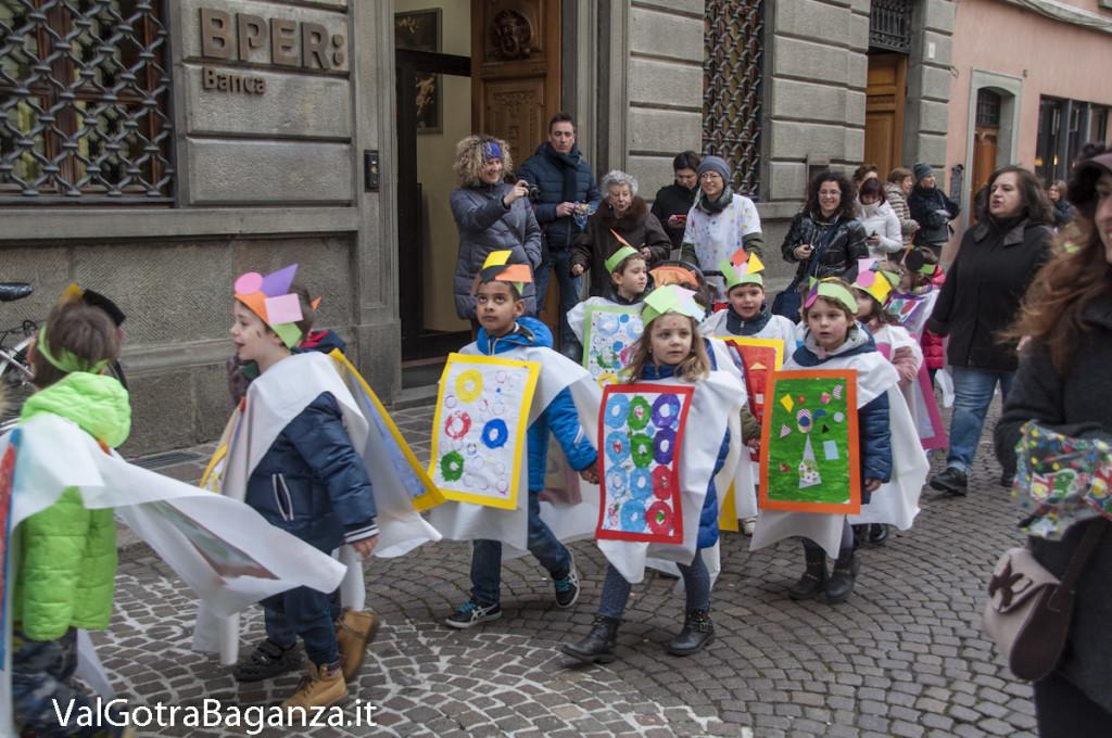 Carnevale Borgotaro (186) Sfilata asili