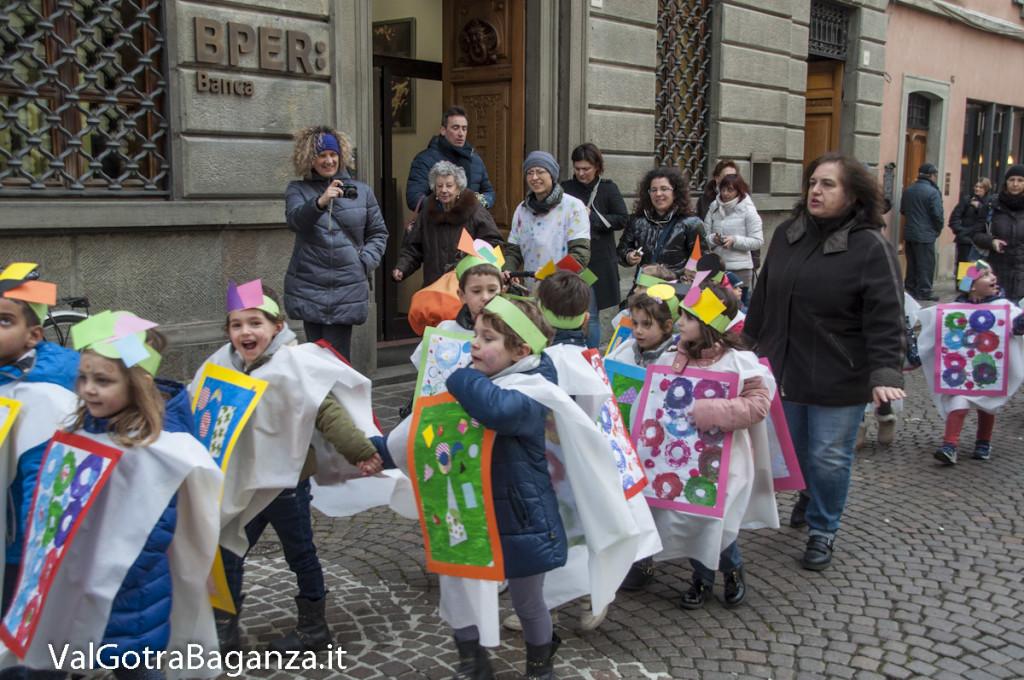 Carnevale Borgotaro (187) Sfilata asili