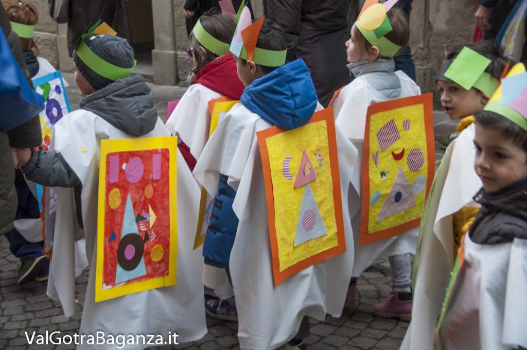 Carnevale Borgotaro (195) Sfilata asili