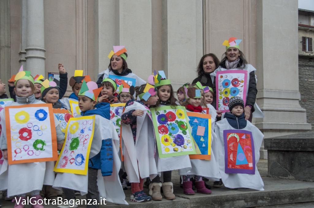 Carnevale Borgotaro (218) Sfilata asili