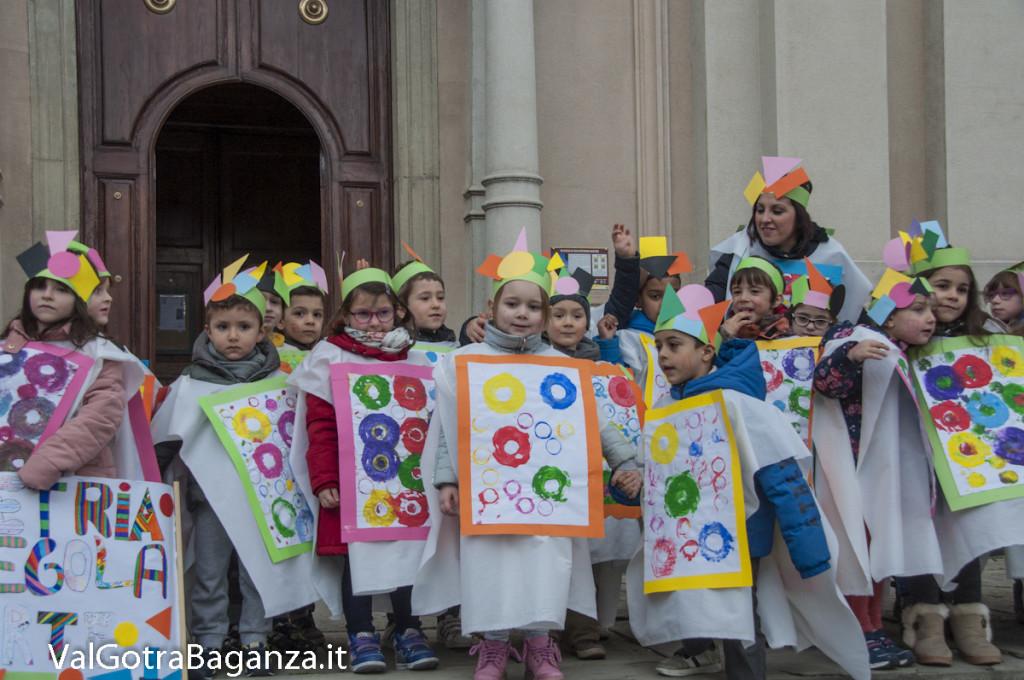 Carnevale Borgotaro (219) Sfilata asili