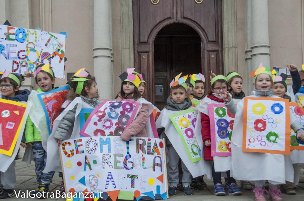 Carnevale Borgotaro (220) Sfilata asili