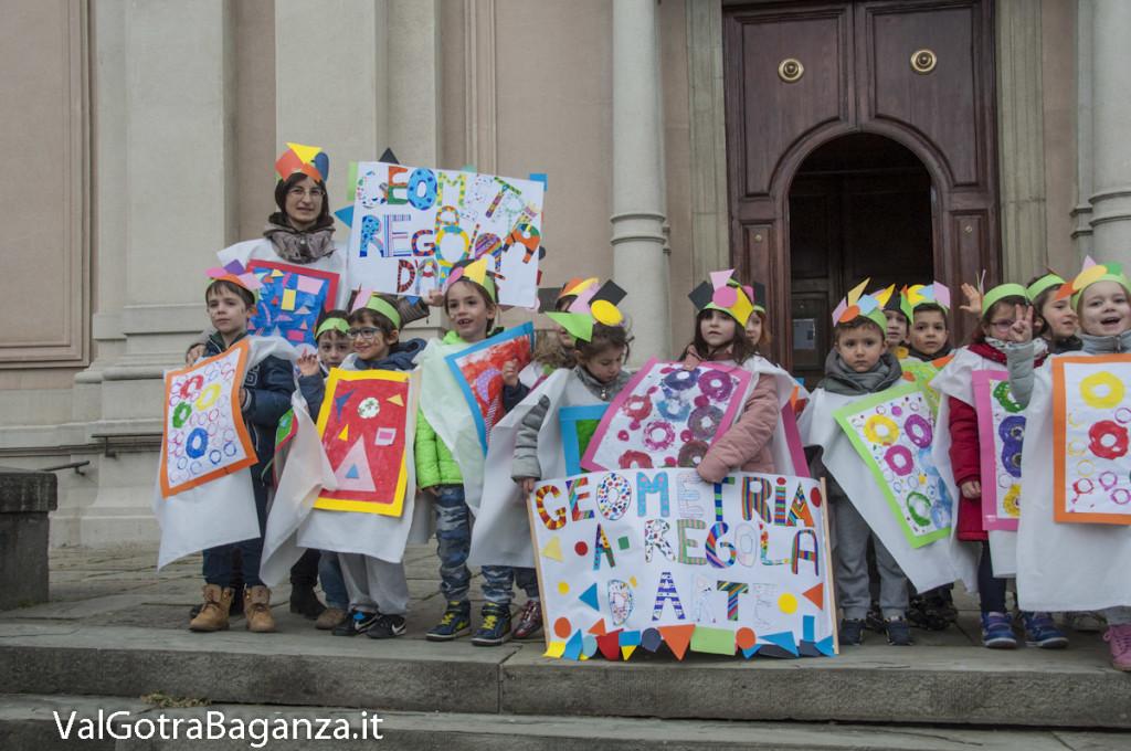 Carnevale Borgotaro (221) Sfilata asili