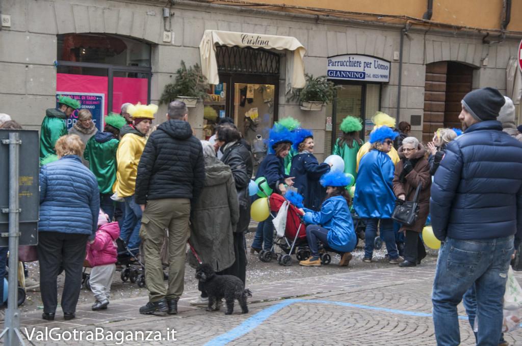 Carnevale Borgotaro (342) Sfilata asili