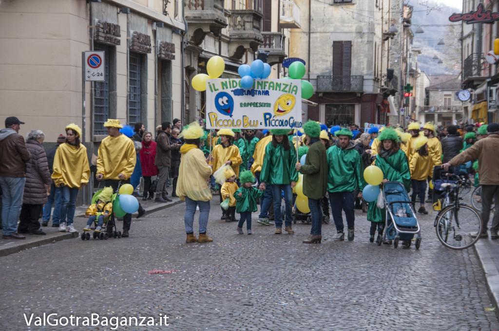 Carnevale Borgotaro (370) Sfilata asili
