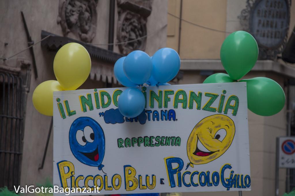Carnevale Borgotaro (376) Sfilata asili