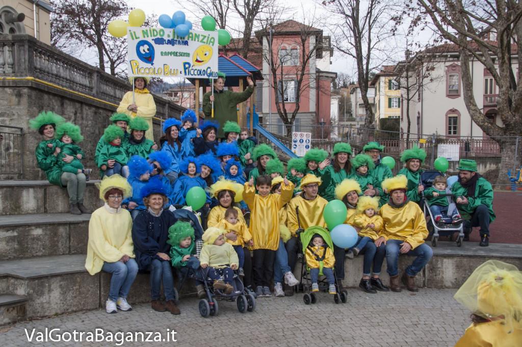 Carnevale Borgotaro (432) Sfilata asili