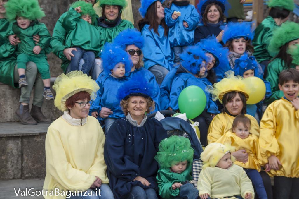 Carnevale Borgotaro (433) Sfilata asili