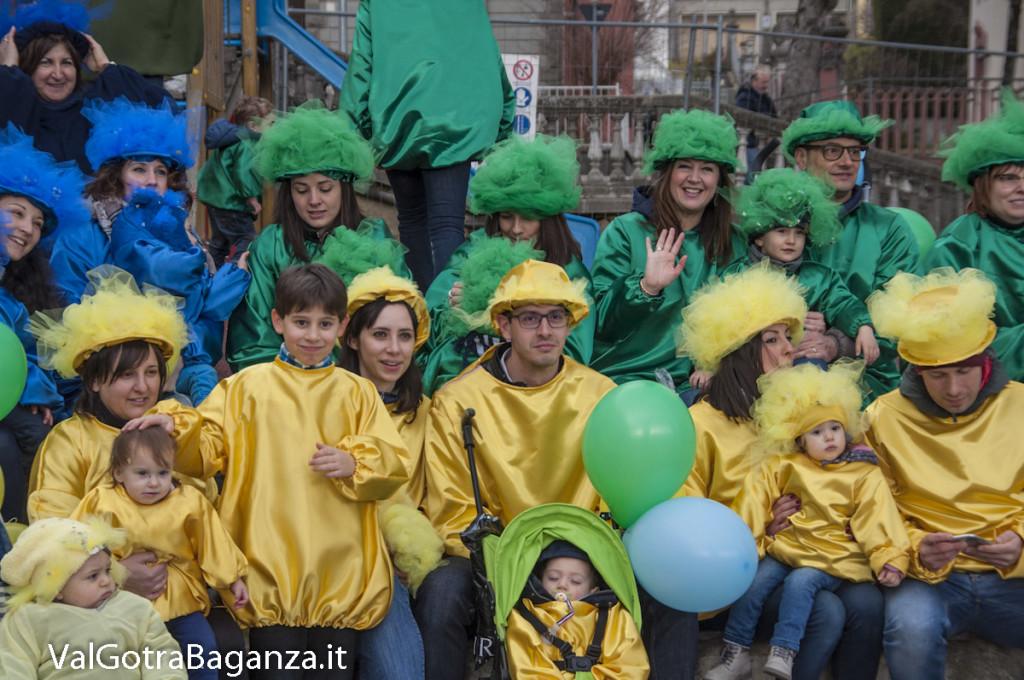 Carnevale Borgotaro (435) Sfilata asili