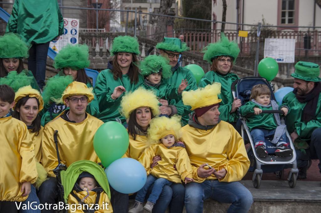 Carnevale Borgotaro (436) Sfilata asili