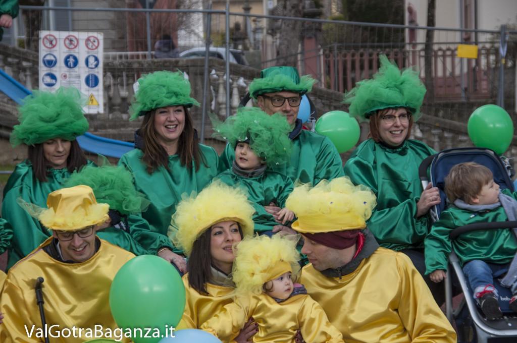Carnevale Borgotaro (442) Sfilata asili